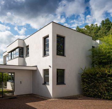 Fenêtres, portes-fenêtres : Fenêtres aluminium double vitrage
