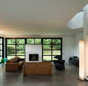 Vitrines, murs rideaux : Murs rideaux châssis aluminium