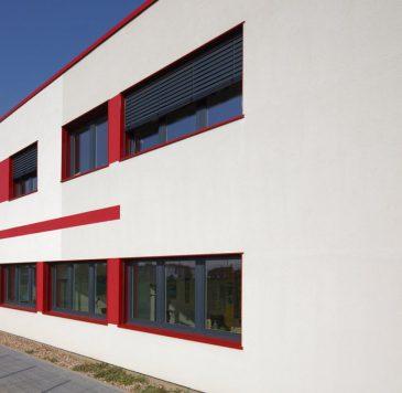 Protections solaires : Stores extérieurs