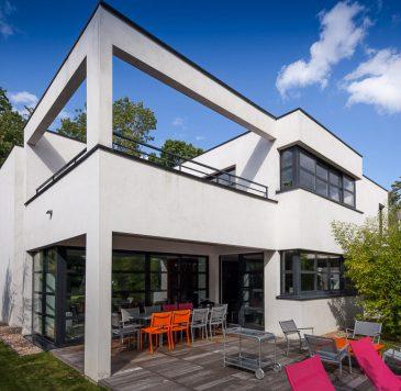 Protections solaires - Baies vitrées : Ensemble de menuiserie du bâtiment aluminium
